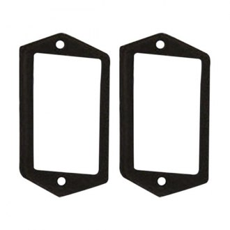 Goodmark® - License Plate Light Gaskets
