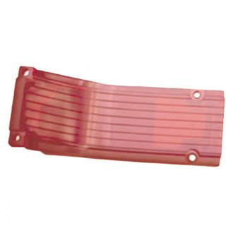Goodmark® - Outer Replacement Tail Light Lens