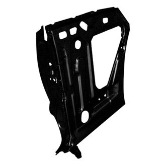 Goodmark® - Rear Passenger Side Inner Quarter Panel