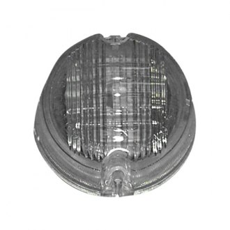 Goodmark® - Driver Side Replacement Backup Light Lens