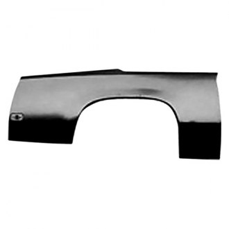 Goodmark® - Quarter Panel Skin