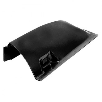 Goodmark® - Front Outer Passenger Side Rocker Extension