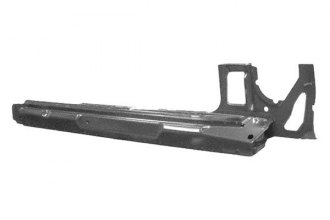 Goodmark® - Rocker Panel Assembly