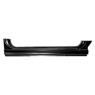 Goodmark® - Rocker Panel and Patch