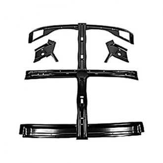 Goodmark® - Roof Brace Kit