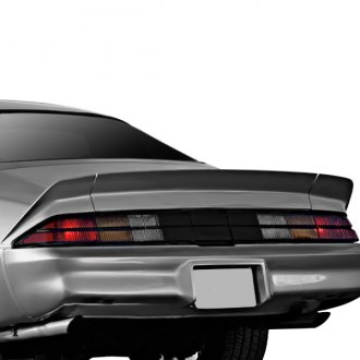 Goodmark® - Rear Spoiler