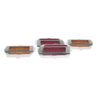 Goodmark® - Side Marker Lights