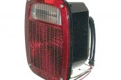 Goodmark® -  Right Replacement Tail Light
