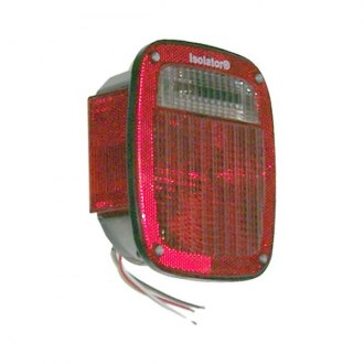 Goodmark® - Tail Light