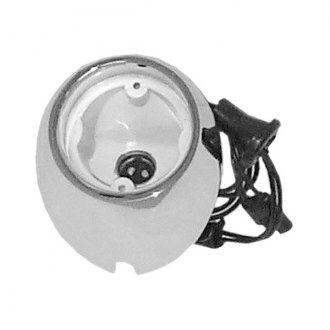 Goodmark® - Replacement Backup Light Lens and Housing