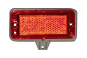 Goodmark® - Driver Side Replacement Rear Marker Light