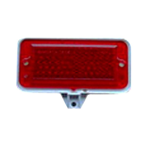 Goodmark® - Passenger Side Replacement Replacement Replacement Rear Marker Light