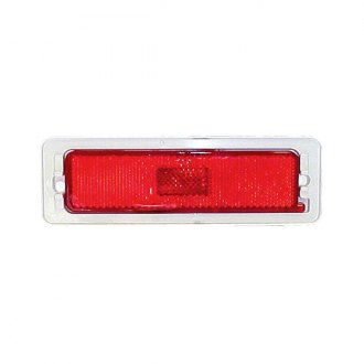 Goodmark® - Replacement Side Marker Lights