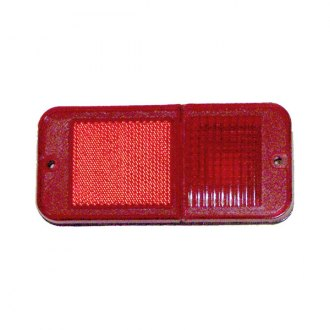 Goodmark® - Rear Replacement Side Marker Light