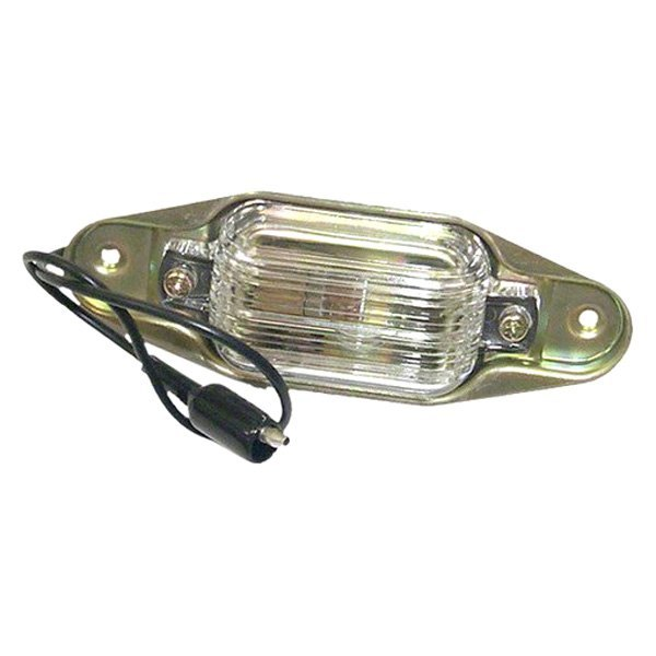 Goodmark® - Replacement License Plate Light