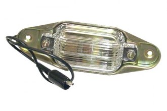 Goodmark® - License Plate Light