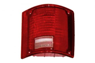 Goodmark® - Passenger Side Tail Light