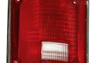 Goodmark® - Driver Side Tail Light