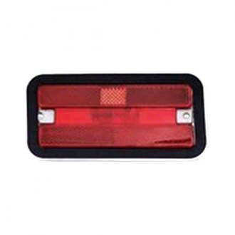 Goodmark® - Rear Driver Side Marker Light