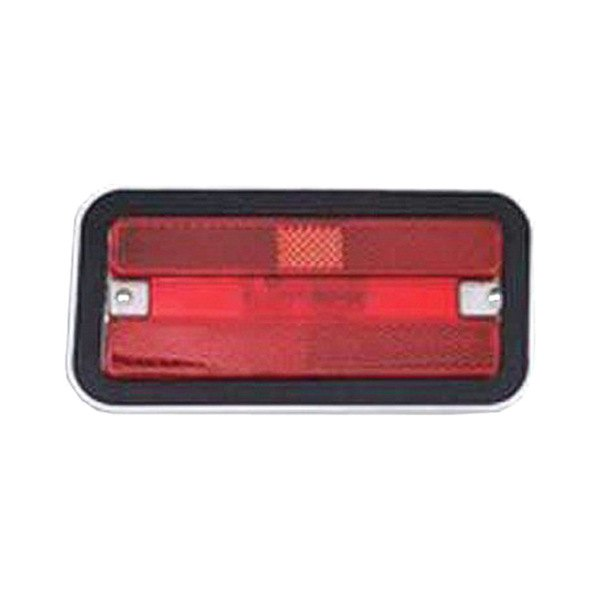 Goodmark® - Passenger Side Rear Marker Light