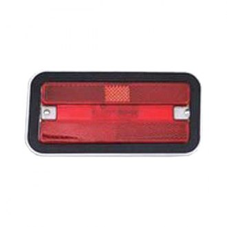 Goodmark® - Rear Passenger Side Marker Light