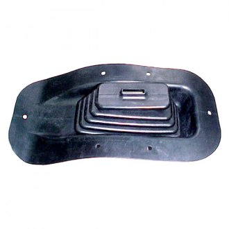 Goodmark® - Transmission Shifter Boot and Components