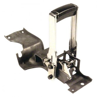 Goodmark® - Automatic Transmission Shift Lever Assembly