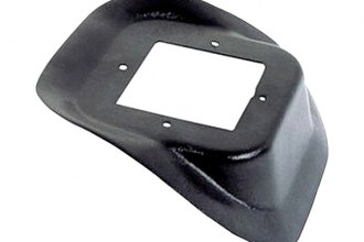 Goodmark® - Plastic Shifter Floor Hump