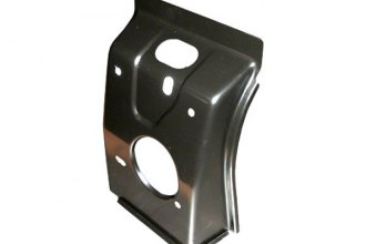 Goodmark® - Trunk Lock Striker Support
