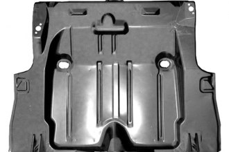 Goodmark® - Trunk Floor Assembly