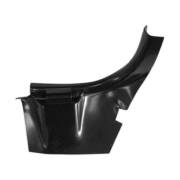 Goodmark® - Driver Side Trunk Gutter Brace