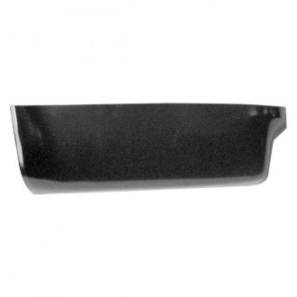 Goodmark® - Lower Bed Panel Patch Rear Section