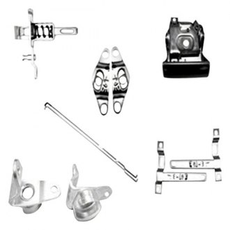 Goodmark® - Tailgate Linkage Kit