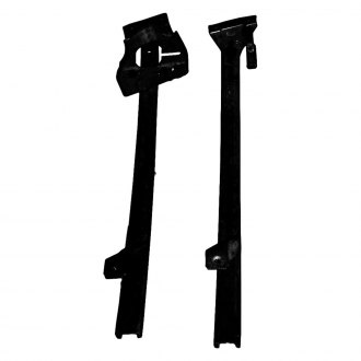 Goodmark® - Passenger Side Window Guides