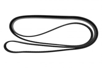 Goodyear® 4070975 - Gatorback™ Poly-V Serpentine Belt, Accessory Drive