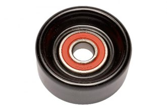 Continental Elite® - Gatorback™ Poly-V Drive Belt Tensioner Pulleys