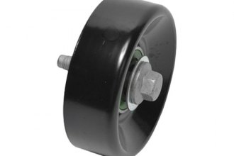 Goodyear® - Gatorback™ Grooved Drive Belt Idler Pulleys