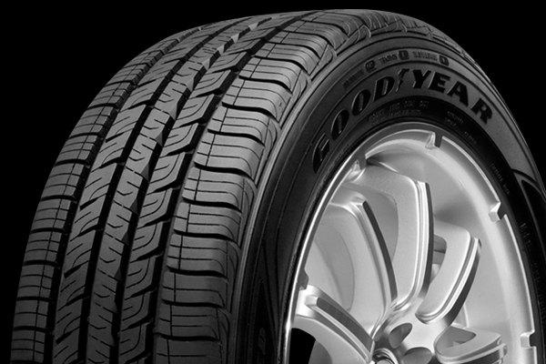 Goodyear Assurance TripleTred Tire Reviews (3Reviews)