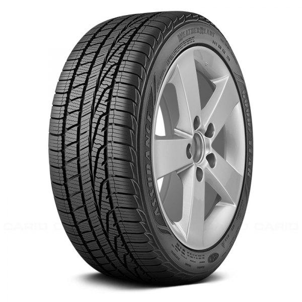 goodyear assurance weatherready tires. Black Bedroom Furniture Sets. Home Design Ideas