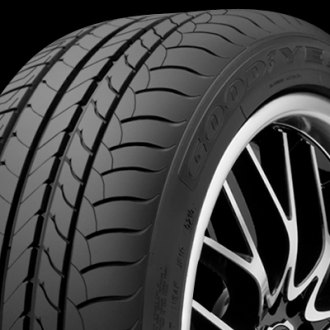 GOODYEAR� - EfficientGrip ROF