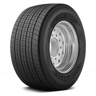GOODYEAR® - G394 SST DURASEAL PLUS FUEL MAX