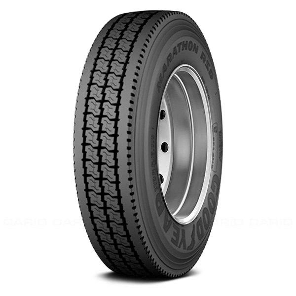 goodyear marathon rsd tires