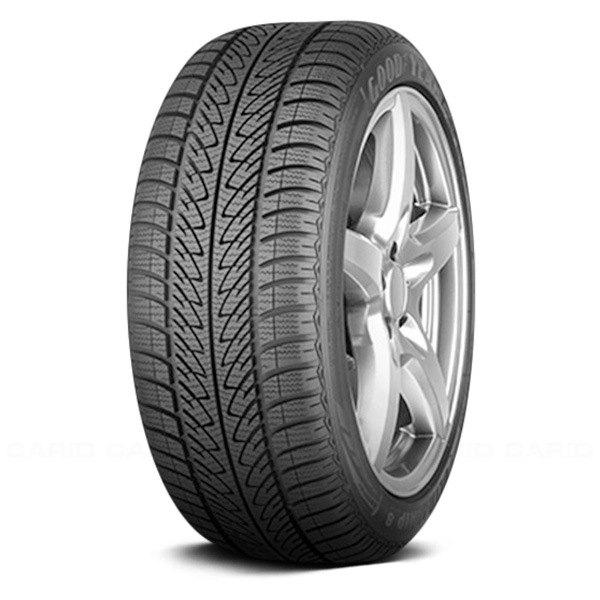 goodyear ultra grip 8 performance rof tires. Black Bedroom Furniture Sets. Home Design Ideas