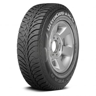 GOODYEAR® - ULTRA GRIP ICE WRT SUV/CUV
