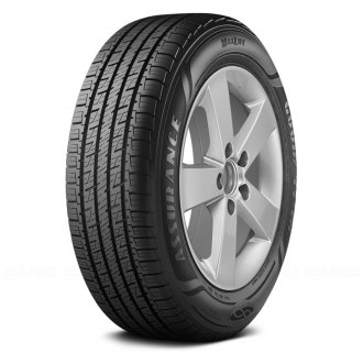2009 Chevy Malibu Tires