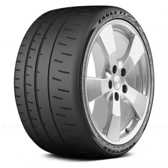 GOODYEAR® - EAGLE F1 SUPERCAR 3R