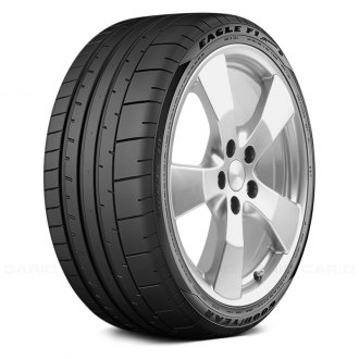 GOODYEAR® - EAGLE F1 SUPERCAR 3