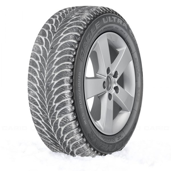 Goodyear Eagle Ultra Grip GW-2 Winter Radial Tire 225//60R16 97V