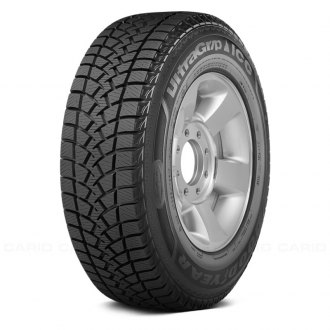 GOODYEAR® - ULTRA GRIP ICE WRT LT
