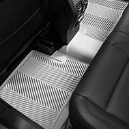 Goodyear® - Second-Raw Floor Liners